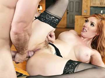 Lauren Phillips: Cabin Fever