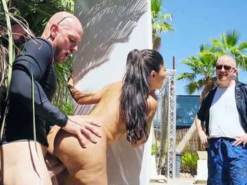 Lela Star: Riding The Wife